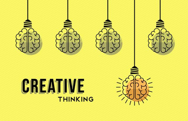Bí ý tưởng khi cần sáng tạo? Hãy thử bài tập 30 giây này! Nó được nghĩ ra bởi bộ não sáng tạo nhất hành tinh  - Ảnh 3.
