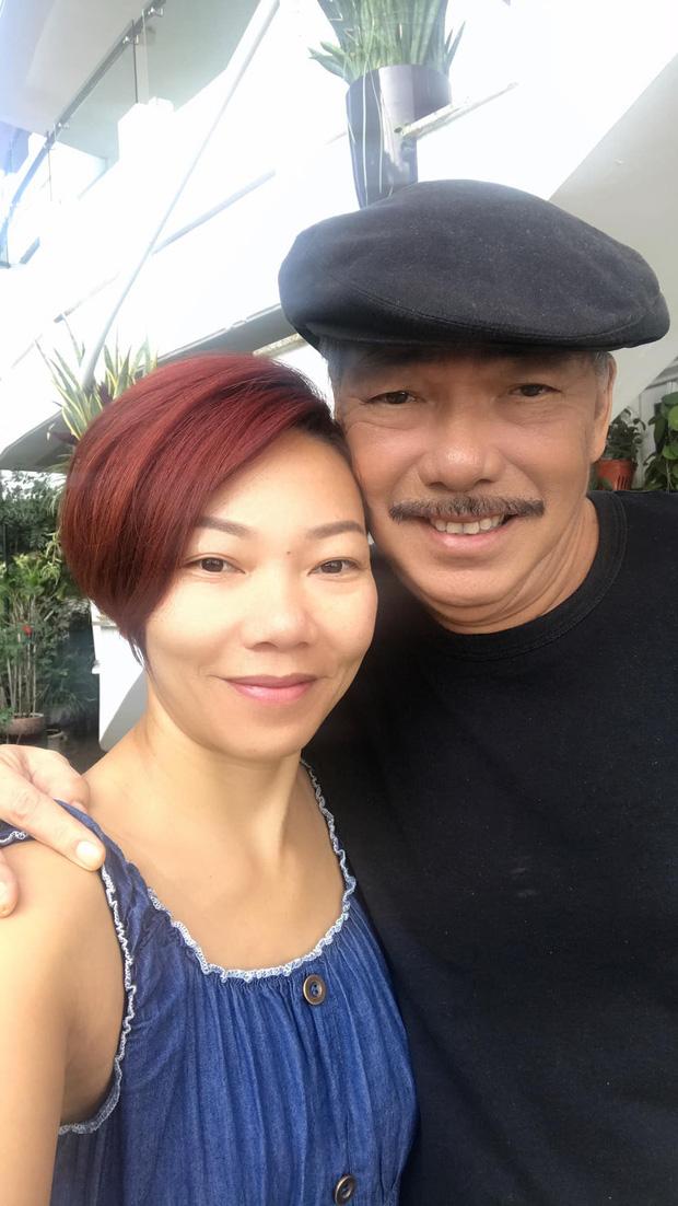 Hà Trần lên tiếng về tin đồn NS Trần Tiến qua đời, tiết lộ phản ứng của gia đình và tình trạng hiện tại của bố - Ảnh 2.