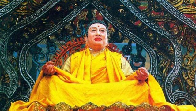 Ai có quyền lực vượt xa cả Phật Tổ Như Lai trong Tây Du Ký? - Ảnh 1.