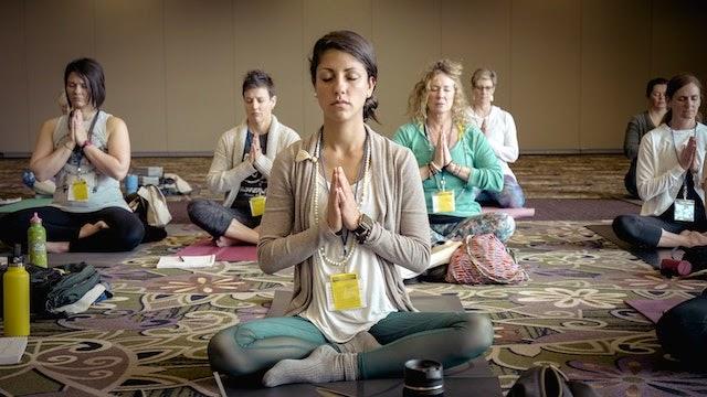 Thiền định mỗi ngày có thể thay đổi cuộc sống của bạn như thế nào? - Ảnh 5.