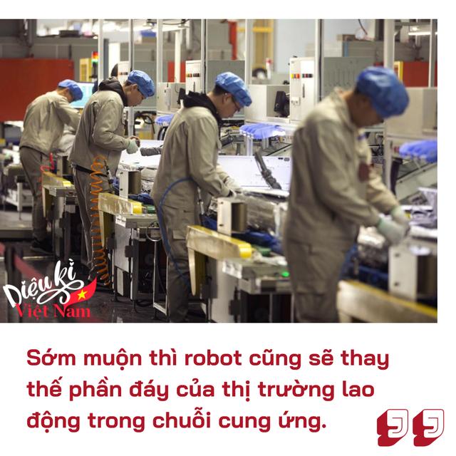 Những yếu tố thiên thời để Việt Nam trở thành phép màu châu Á mới  - Ảnh 2.