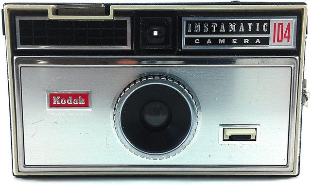 Kodak: Ông vua một thời của ngành nhiếp ảnh chật vật mưu sinh vì chậm đổi mới - Ảnh 4.
