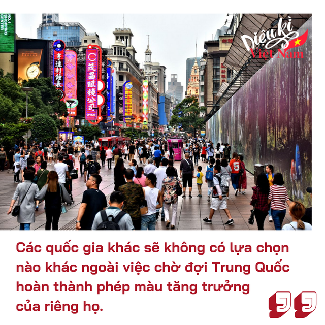 Những yếu tố thiên thời để Việt Nam trở thành phép màu châu Á mới  - Ảnh 4.