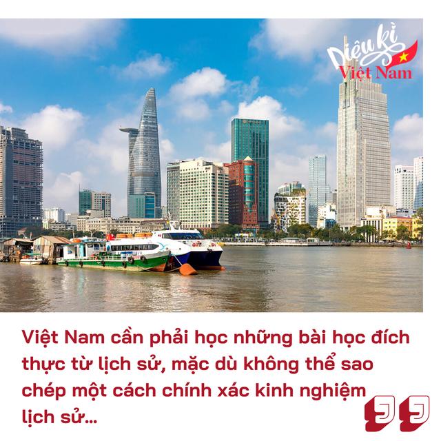 Những yếu tố thiên thời để Việt Nam trở thành phép màu châu Á mới  - Ảnh 6.