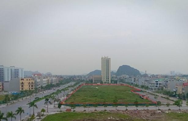 Tổng giám đốc bị truy nã, Nguyễn Kim gặp khó với dự án 900 tỷ ở Thanh Hoá - Ảnh 1.