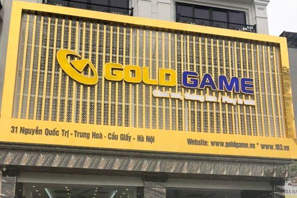Gold Game Việt Nam bị thu hồi toàn bộ giấy phép G1, G2, G3, G4 - Ảnh 1.