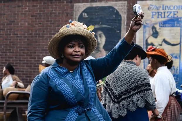 Câu chuyện về nữ triệu phú đầu tiên trong lịch sử: Từ con gái của một nô lệ làm nên sự nghiệp lớn, hiên ngang tiến vào ngôi đền kỷ lục thế giới  - Ảnh 2.