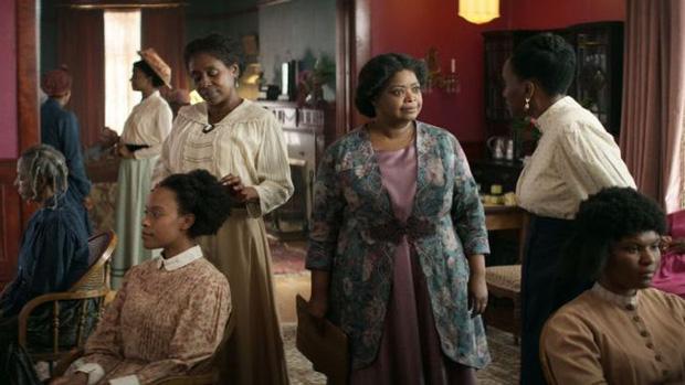 Câu chuyện về nữ triệu phú đầu tiên trong lịch sử: Từ con gái của một nô lệ làm nên sự nghiệp lớn, hiên ngang tiến vào ngôi đền kỷ lục thế giới  - Ảnh 3.