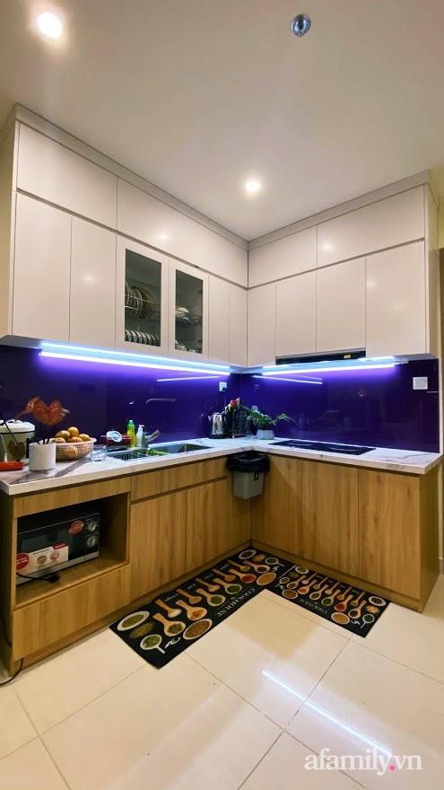 Tư duy khác người giúp hai vợ chồng dân văn phòng tại Hà Nội tay trắng nhưng mua được nhà tiền tỷ mà không phải o ép tài chính  - Ảnh 4.