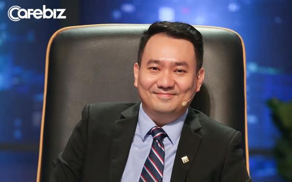 Vị CEO kỳ lạ của PNJ: Toàn chọn nhân sự ít kinh nghiệm, trả lương xấp xỉ 30 triệu, coi đầu tư con người cũng như đầu tư cổ phiếu - Ảnh 2.