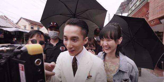 Ngoài nữ diễn viên độc quyền Hải Tú, công ty giải trí của Sơn Tùng M-TP còn tuyển dụng những ai? - Ảnh 3.