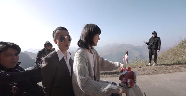 Ngoài nữ diễn viên độc quyền Hải Tú, công ty giải trí của Sơn Tùng M-TP còn tuyển dụng những ai? - Ảnh 4.