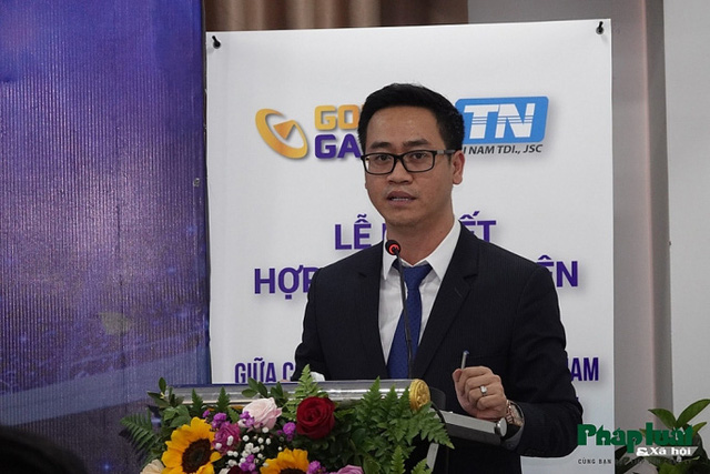 """Công ty game Việt từng tự tuyên bố gọi được vốn tỷ USD, vừa bị hủy giấy phép kinh doanh, ông chủ dính thêm lùm xùm lừa đảo 500 tỷ đồng đã """"thoát xác"""" - Ảnh 1."""