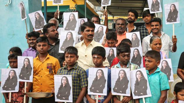 Ngôi làng tí hon ở Ấn Độ vui như Tết khi bà Kamala Harris tuyên thệ nhậm chức Phó Tổng thống Mỹ  - Ảnh 12.