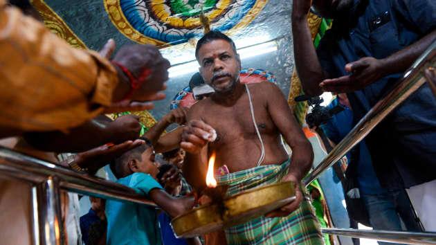 Ngôi làng tí hon ở Ấn Độ vui như Tết khi bà Kamala Harris tuyên thệ nhậm chức Phó Tổng thống Mỹ  - Ảnh 7.