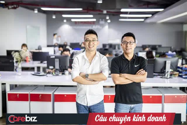 Startup Stringee tiến hành gọi vốn Series A với mục tiêu mở rộng thị trường ra nước ngoài - Ảnh 1.
