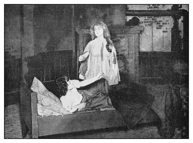Nghe thấy âm thanh người chết: Hiện tượng bí ẩn bậc nhất mọi thời đại, nhưng cuối cùng khoa học cũng dần hiểu tại sao - Ảnh 1.