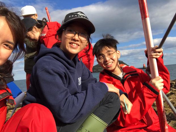 Nữ sinh giành học bổng Y khoa 2 tỷ đồng, lập kỷ lục đầu tiên trong giới sinh viên Việt Nam du học Úc  - Ảnh 3.