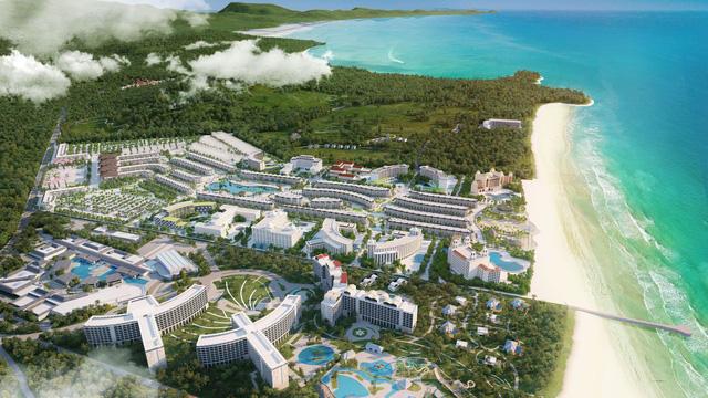Loạt dự án khủng đã thành hình tại đảo ngọc Phú Quốc - Ảnh 3.