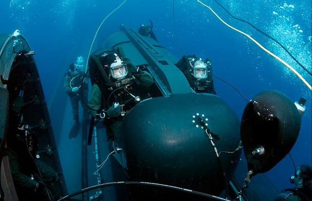 Lịch sử nguồn gốc hải quân SEAL, lực lượng tinh nhuệ và đa năng nhất của quân đội Mỹ  - Ảnh 4.