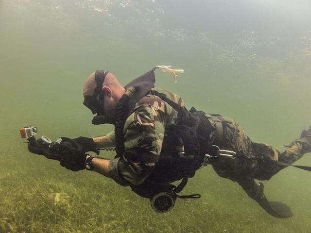 Lịch sử nguồn gốc hải quân SEAL, lực lượng tinh nhuệ và đa năng nhất của quân đội Mỹ  - Ảnh 5.
