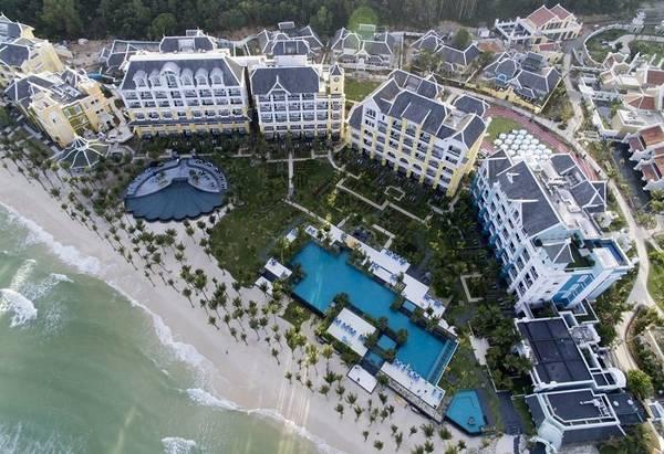 Loạt dự án khủng đã thành hình tại đảo ngọc Phú Quốc - Ảnh 6.