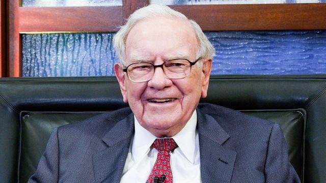 11 cách tiêu tiền tiết kiệm của Warren Buffett - Ảnh 4.