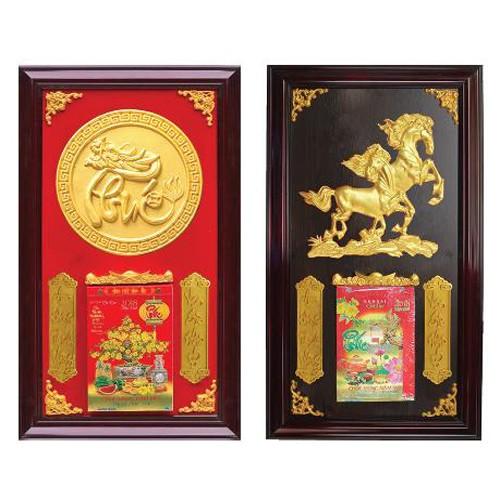 7 sản phẩm mạ vàng lên ngôi Tết này, giá chỉ từ 330k mà vừa sang trọng lại hút tài lộc về nhà - Ảnh 4.