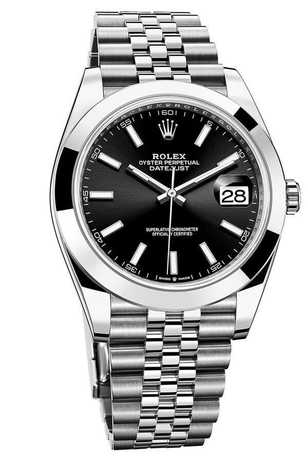Vì sao đồng hồ Rolex của tân Tổng thống Joe Biden gây chú ý? - Ảnh 1.