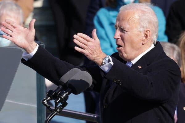 Vì sao đồng hồ Rolex của tân Tổng thống Joe Biden gây chú ý? - Ảnh 2.