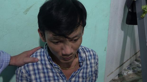 CLIP: Phá ổ ma túy khủng ở Tiền Giang do 1 phụ nữ 61 tuổi cầm đầu - Ảnh 3.