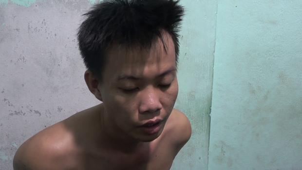 CLIP: Phá ổ ma túy khủng ở Tiền Giang do 1 phụ nữ 61 tuổi cầm đầu - Ảnh 4.