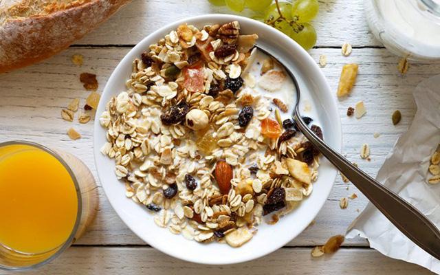 Ăn càng nhiều càng bổ dưỡng, cơ thể khỏe, tinh thần vui vẻ  - Ảnh 4.