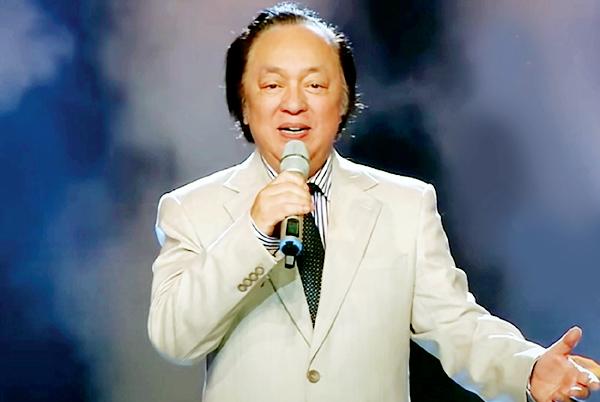 NSND Trung Kiên qua đời: Vị giáo sư âm nhạc hiếm hoi, dạy dỗ hàng trăm ca sĩ nổi tiếng - Ảnh 2.
