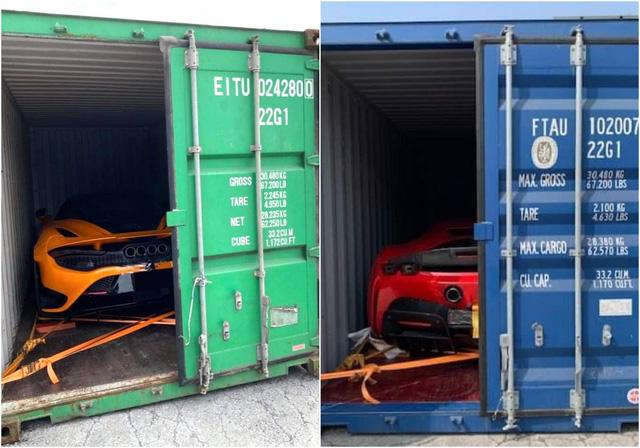 Bộ đôi siêu xe McLaren 765LT và Ferrari SF90 Stradale giá hàng chục tỷ VNĐ sắp về Việt Nam: Chủ nhân là một nữ đại gia 9X?  - Ảnh 1.