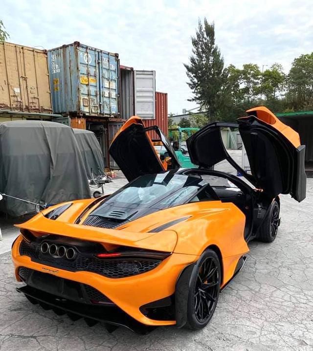 Bộ đôi siêu xe McLaren 765LT và Ferrari SF90 Stradale giá hàng chục tỷ VNĐ sắp về Việt Nam: Chủ nhân là một nữ đại gia 9X?  - Ảnh 2.