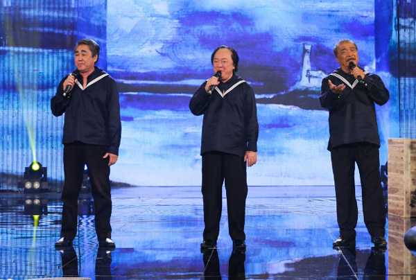 NSND Trung Kiên qua đời: Vị giáo sư âm nhạc hiếm hoi, dạy dỗ hàng trăm ca sĩ nổi tiếng - Ảnh 3.