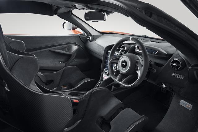 Bộ đôi siêu xe McLaren 765LT và Ferrari SF90 Stradale giá hàng chục tỷ VNĐ sắp về Việt Nam: Chủ nhân là một nữ đại gia 9X?  - Ảnh 3.