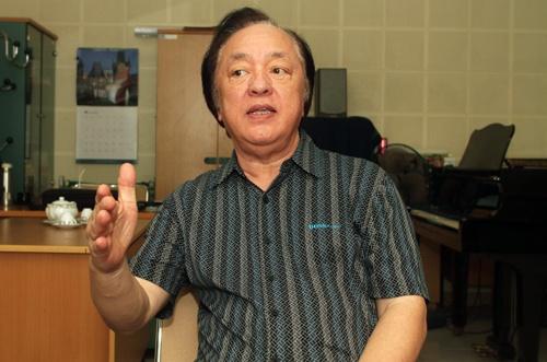 NSND Trung Kiên qua đời: Vị giáo sư âm nhạc hiếm hoi, dạy dỗ hàng trăm ca sĩ nổi tiếng - Ảnh 6.