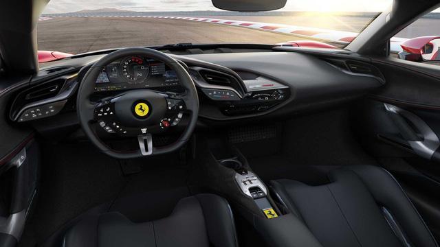 Bộ đôi siêu xe McLaren 765LT và Ferrari SF90 Stradale giá hàng chục tỷ VNĐ sắp về Việt Nam: Chủ nhân là một nữ đại gia 9X?  - Ảnh 6.