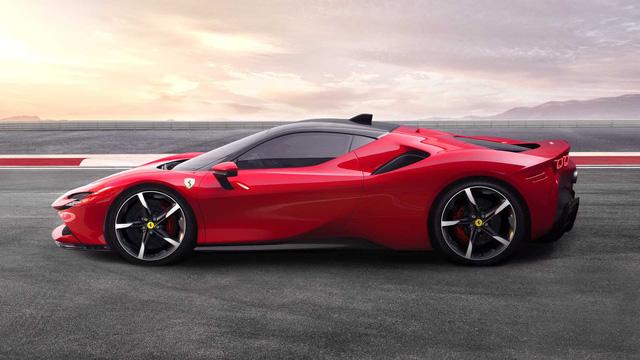 Bộ đôi siêu xe McLaren 765LT và Ferrari SF90 Stradale giá hàng chục tỷ VNĐ sắp về Việt Nam: Chủ nhân là một nữ đại gia 9X?  - Ảnh 7.