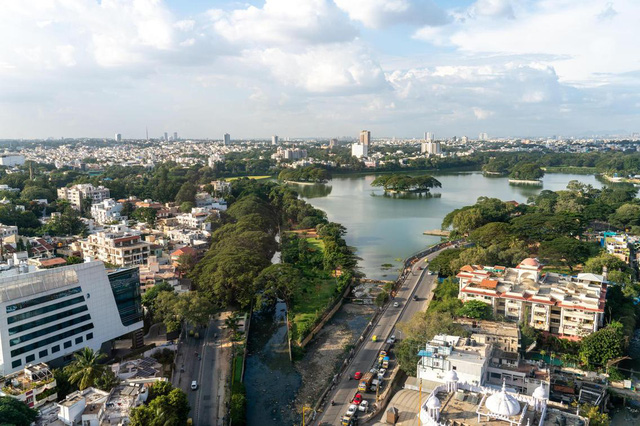 10 thành phố có giá sinh hoạt rẻ nhất thế giới năm 2020  - Ảnh 8.