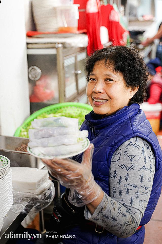Về làng Ngũ Xã xưa tìm mẹ đẻ của món phở cuốn - mới khai sinh tròn 20 năm mà nay đã thành tinh hoa ẩm thực vang danh cả nước ngoài  - Ảnh 5.
