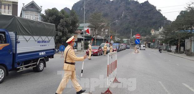 Hình ảnh Quảng Ninh dốc toàn lực chiến đấu với COVID-19 - Ảnh 7.