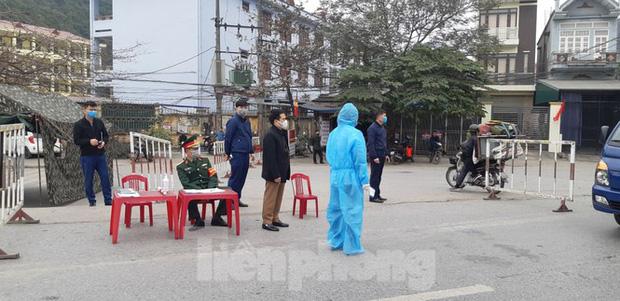 Hình ảnh Quảng Ninh dốc toàn lực chiến đấu với COVID-19 - Ảnh 9.