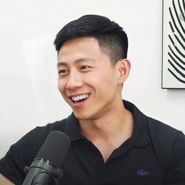 Điển trai và tài năng như co-founder Homebase: Học MBA ở ĐH Harvard, từng làm việc tại công ty tư vấn quản lý hàng đầu thế giới, tiết lộ bí quyết mua nhà cho người Việt trẻ - Ảnh 2.