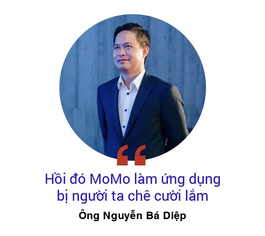 Đồng sáng lập MoMo: Nhiều người cho rằng ví điện tử đốt tiền, thực ra là họ chưa bao giờ làm - Ảnh 5.