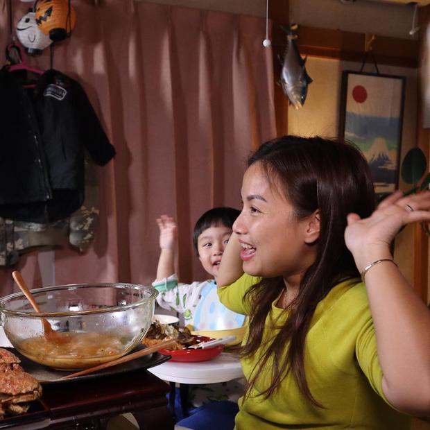Độc quyền: Quỳnh Trần JP chia sẻ nhiều điều ứa nước mắt phía sau tin vui tích cóp đủ tiền mua được nhà từ nghề Youtuber và là nhân vật vinh dự được chính phủ Nhật mời ghi hình  - Ảnh 14.