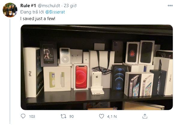 Chiếc hộp iPhone bỗng dưng trở thành chủ đề tranh cãi của cộng đồng mạng thế giới - Ảnh 3.