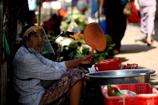 Hơn 22 triệu người Việt bị giảm thu nhập vì Covid-19 - Ảnh 1.
